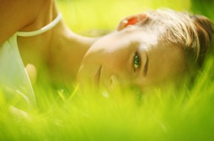 Woman Relaxing - Sedation Dentistry - The Fort Collins Dentist