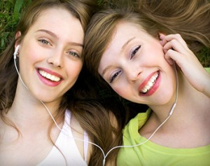 Happy Teens - Sedation Dentistry - The Fort Collins Dentist