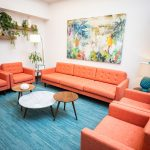 Fort Collins Dental Office – Lobby