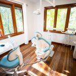 Fort Collins Dental Office – Corner Exam Room