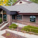 Fort Collins Dental Office – Entrance